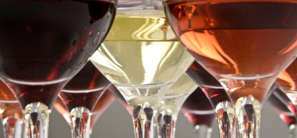 Дегустация. Легкие вина Франции