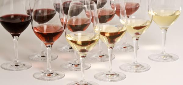 Дегустация. Интересные вина ближе, чем кажется