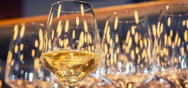 Дегустация. Белые вина Испании