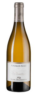 Pouilly-Fume En Travertin
