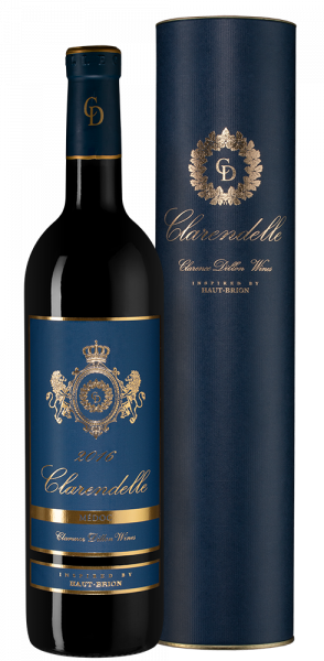 Clarendelle inspired by Haut-Brion Medoc, 2016 г