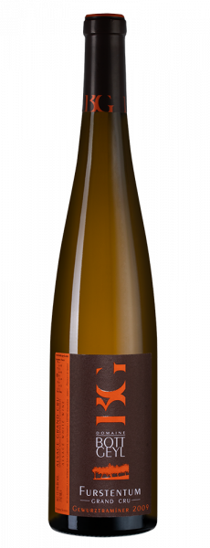 "Gewurztraminer Grand Cru ""Furstentum"""