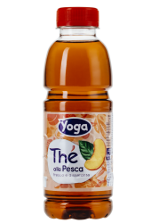 Yoga Ice Tea Персик