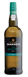 Warre`s Fine White Port