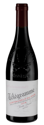 Chateauneuf-du-Pape Telegramme