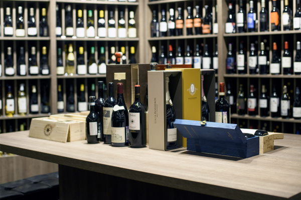 Клиентский день в винотеке SimpleWine на Черемушкинском рынке