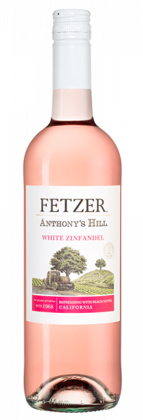 Anthony's Hill White Zinfandel