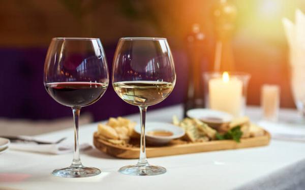 Дегустация. Летняя подборка белых премиальных вин