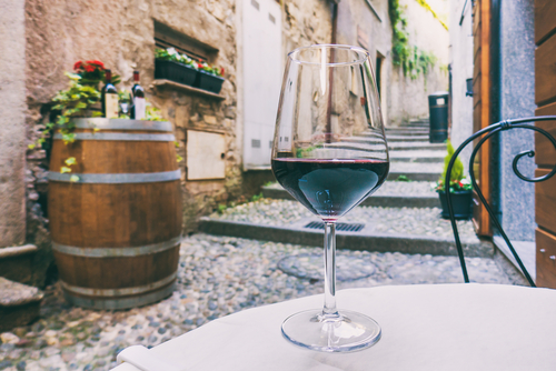 Дегустация. Редкие вина юга Италии