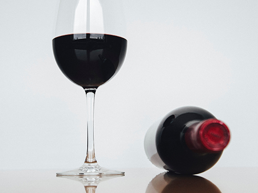 Дегустация. Красные вина Нового Света