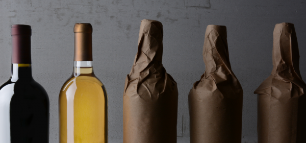 Слепая дегустация. Вино и магия