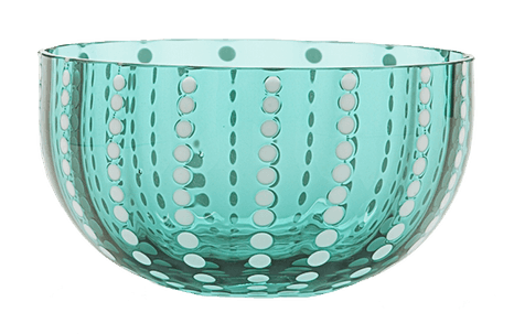 Perle Big bowl (Green)