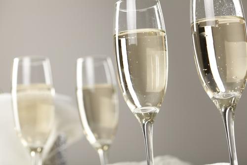 Дегустация. Встречаем весну шампанским!