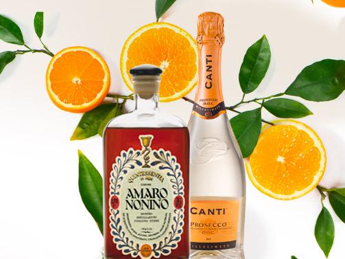 Дегустация. Amaro Aperitivo – самый летний итальянский коктейль