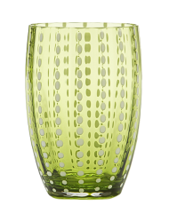 Perle Tumbler (Apple green)
