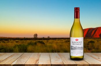 Вино недели: Semillon Chardonnay, Rawson's Retreat