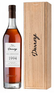 Арманьяк Bas-Armagnac Darroze Unique Collection Domaine de Martin a Hontanx 1994, 1994 г.