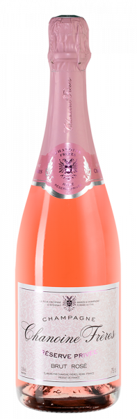 Chanoine Cuvee Rose Brut