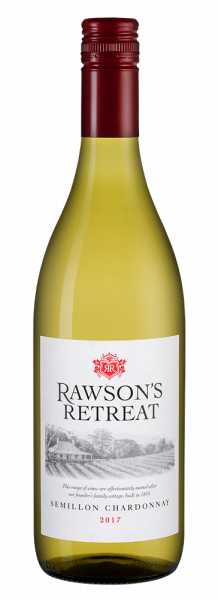 Rawson's Retreat Semillon Chardonnay