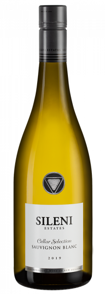 Sileni Cellar Selection Sauvignon Blanc(Marlborough)