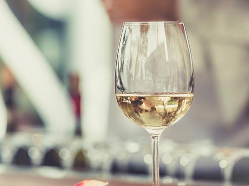 Дегустация. Белые флагманы в мире вина