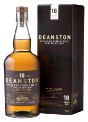 Deanston Aged 18 Years