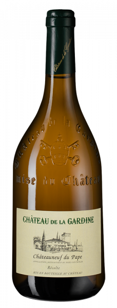Chateauneuf-du-Pape Cuvee Tradition Blanc