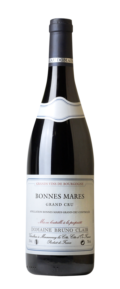 Вино Bonnes-Mares Grand Cru, Domaine Bruno Clair, 2013 г. цена