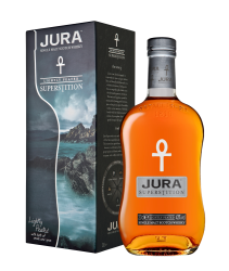 Jura Superstition in gift box