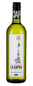 Вино La Capra Chardonnay, Fairview, 2015 г.