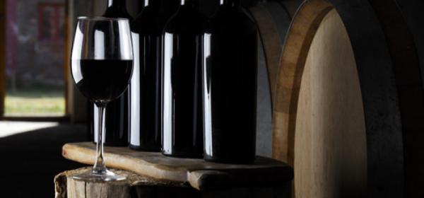 Тяжелая артиллерия: дегустация вин Супертосканы