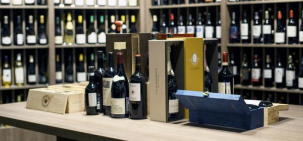Клиентский день винотеки SimpleWine Каширская плаза