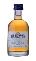 Deanston Aged 12 Years