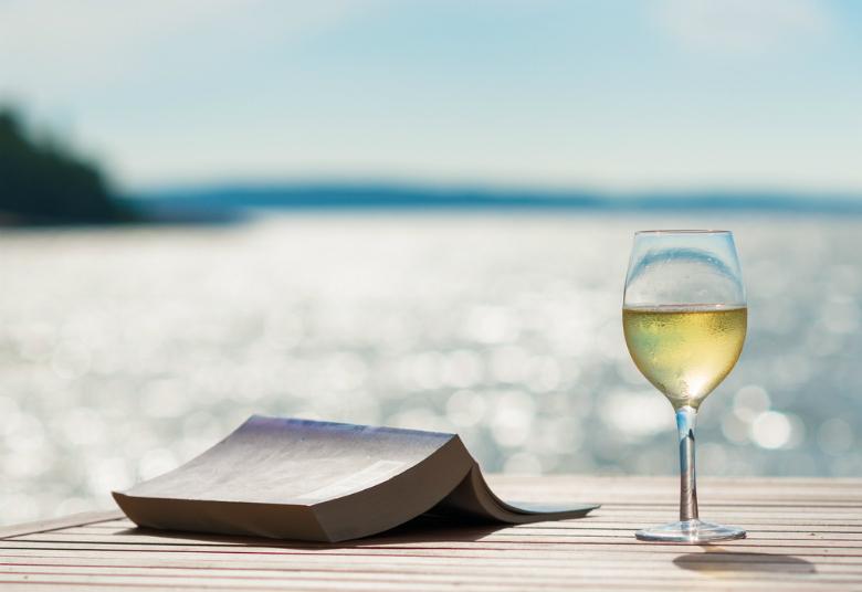 Книги, которые научат вас разбираться в вине. #Aliantavin