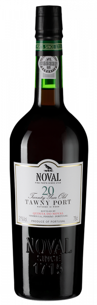 Noval 20 Year Old Tawny