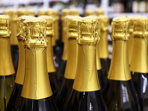 Дегустация. От игристого до Шампани. Часть 1: белое