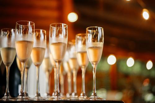Торжественное открытие винотеки SimpleWine на Черемушкинском рынке