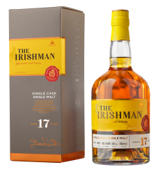 The Irishman 17 Year Old