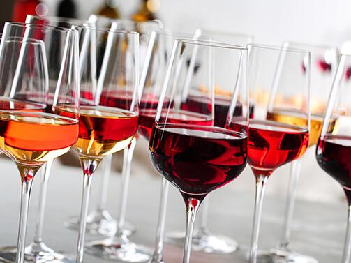 Дегустация. Smart Shopping*, или как выбрать вино за 1 000 руб.