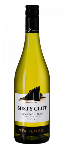 Misty Cliff Sauvignon Blanc (Marlborough)