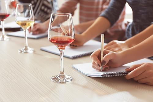 Курс. Основы винной культуры