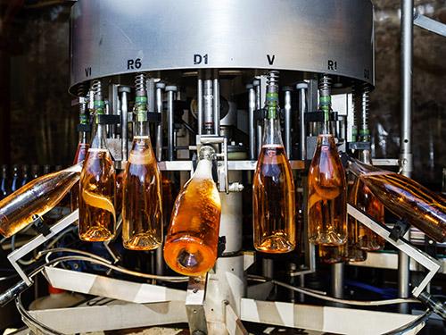 Дегустация. Технологии и особенности производства игристых вин