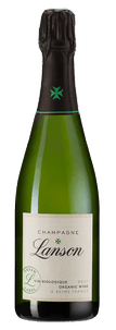 Шампанское Lanson Green Label Brut