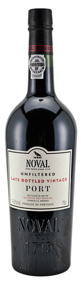 Noval Late Bottled Vintage