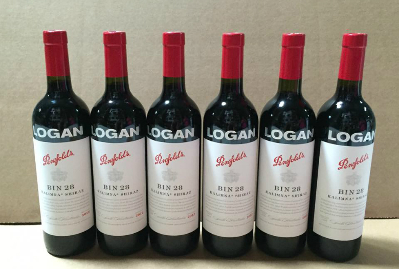 Penfolds Logan