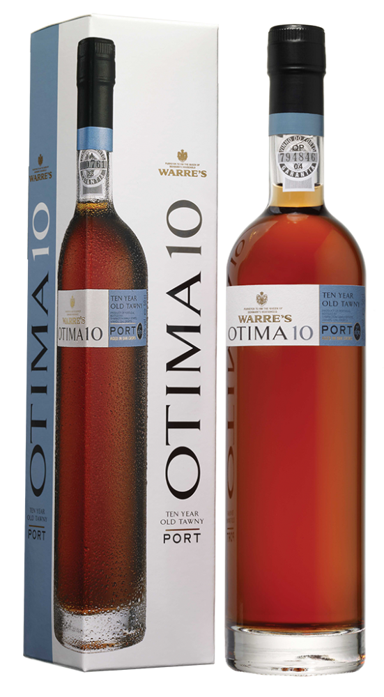 Warre`s Otima 10 Year Old Tawny Port .png