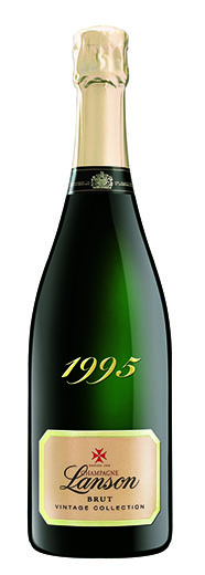 Brut Collection Vintage 1995